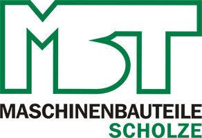 MBT Maschinenbauteile Scholze